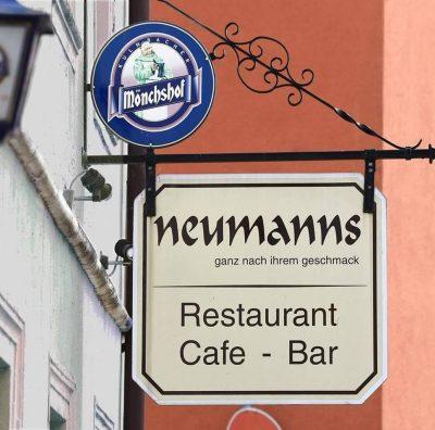 Neumanns kulinarischer Service