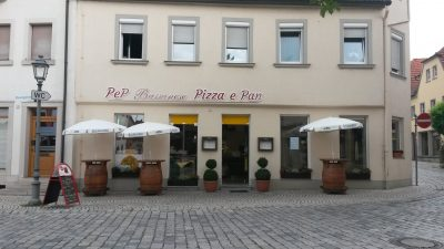PeP Bassanese Pizza e Pan