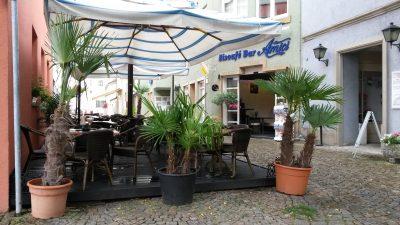 Eiscafe Amici