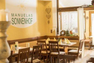 Manuelas Sonnenhof
