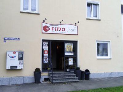 Pizza Sali