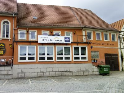 Gasthaus Drei Kronen