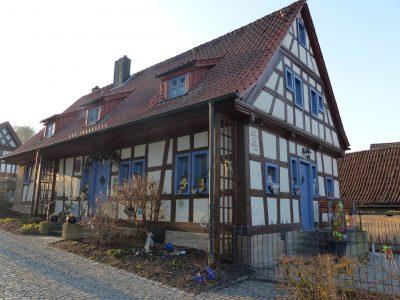 Altes Brauhaus Hemmendorf